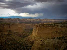 Approaching Storm by jezebel144