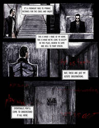 TDEJS--Page 6: Midnight Mass to Pyrrhic Victories by The-Infamous-MrGates