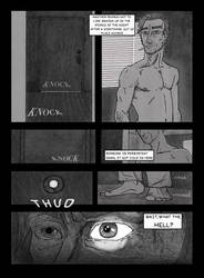 TDEJS--Page 12: Peephole by The-Infamous-MrGates