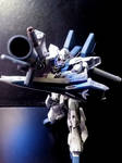 HG MSN-06S-2 Sinanju Stein Action Pose 5 by The-Infamous-MrGates