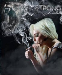 Gaga (ID) by StrongAsLion
