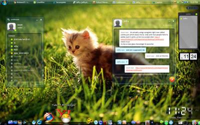 Feb desktop 2009 by Jysen