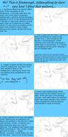 Demon Within - sketch tutorial by suishouyuki