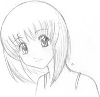 Ichigo? by suishouyuki