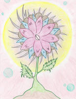 Flowerish 3 -Illumination- by suishouyuki