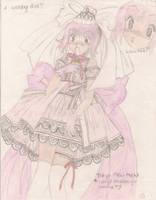 Ichigo magazine entry by suishouyuki