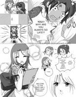 Cafe Koi - Page 02 by suishouyuki