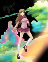 Star Color by suishouyuki