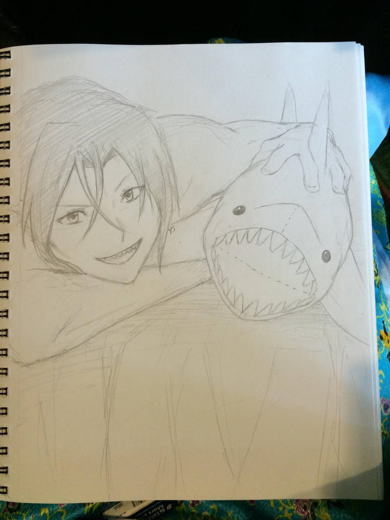 Rin - I'ma eat you by suishouyuki