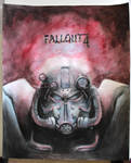 Fallout 4 by suishouyuki