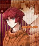 Duel Cafe Flavors: Pumpkin Spice by suishouyuki