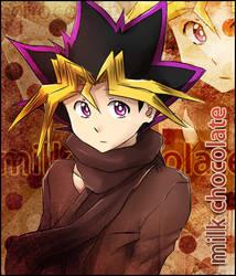 Duel Cafe Flavors: Milk Chocolate by suishouyuki