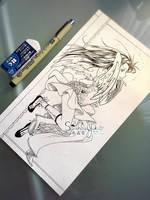 Angelic by suishouyuki