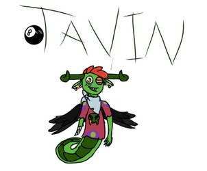 TAVIN by emzzy123