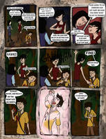Kid Hawke Comic page 10 by B-Rhombus