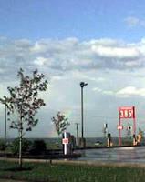 rainbow by KenshinKyo