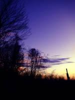 Sunset 10-30 B by KenshinKyo