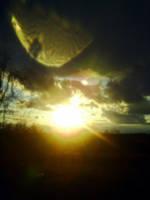 Sun though the Rain by KenshinKyo