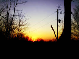 Sunset 188 by KenshinKyo