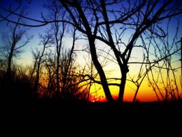 Sunset 190 by KenshinKyo