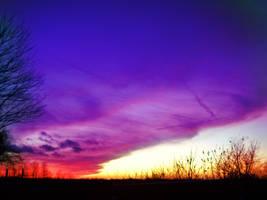 sunset111611 by KenshinKyo