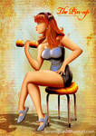 PinUp Future 1 by jairomiguel