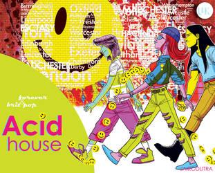 PosterArt AlternativeArts 01 baixa by jairomiguel