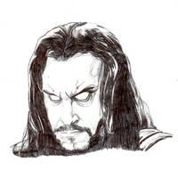 Undertaker by DiegoMorales