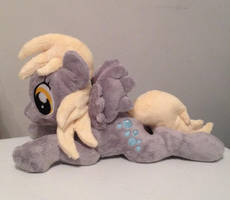 Oops, my bad! Derpy beanie 3 by ArtisanAlley