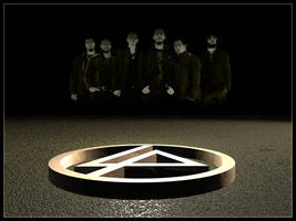 Linkin Park Wallpaper 2 by ReDOmegaa