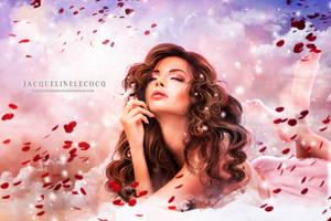 Happy Valentine by JacquelineLecocq