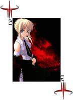 Quake Card 2 by Akarui-Japan