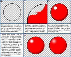 Paint.NET Coloring Tutorial by Kryptid