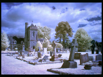 The last rest IR by caithness155