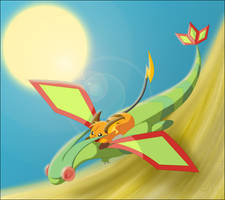 .:Kiriban: High Speed:. by Volmise