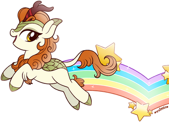 Rainbows by Volmise