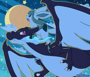 Starstruck by Volmise
