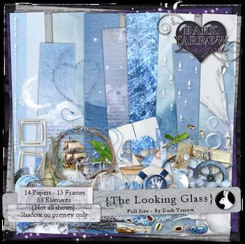The Looking Glass by Dark-Yarrow