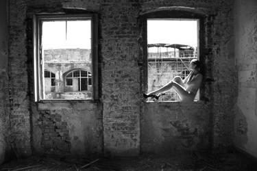 Abandoned by Satyruk2000
