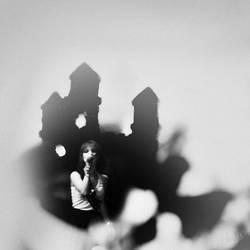 Bury the castle by Andaelentari