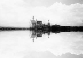 Empty Reflection by Andaelentari
