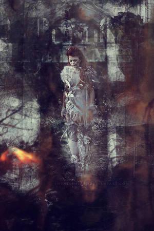 Beautiful Leper by Andaelentari
