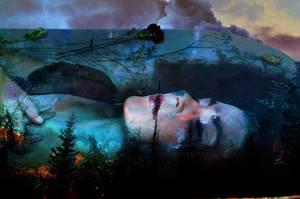 Drown by Andaelentari