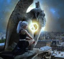 Omen by Andaelentari