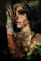 dark decay by Andaelentari