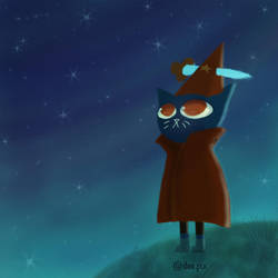 NITW: Harfest Night by Aurora-Okami