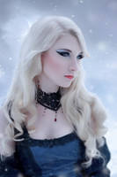 Winterfell by i-am-JENius