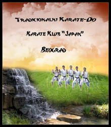 KKJ Poster by Vierna-Drottingu