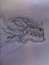 Deathwing by Vierna-Drottingu
