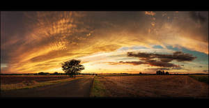 Hungarian skies pt.XXV. by realityDream